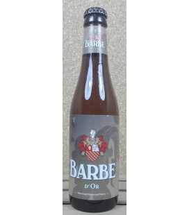 Verhaeghe Barbe d'Or 33 cl