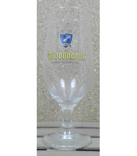 Troubadour Glass 33 cl
