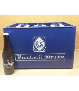 Strubbe Thouroutenaere full crate 24 x 33 cl