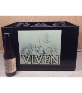 Viven Imperial IPA full crate 24 x 33 cl
