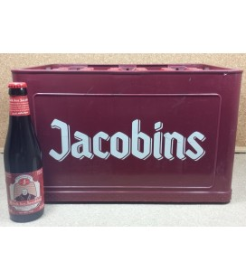 Kriek des Jacobins full crate 24 x 33 cl