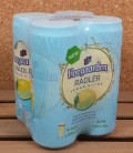 Hoegaarden Radler Lemon & Lime 4 x 33 cl Cans