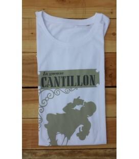 La Gueuze Cantillon C'est Bon Shirt (white) XL