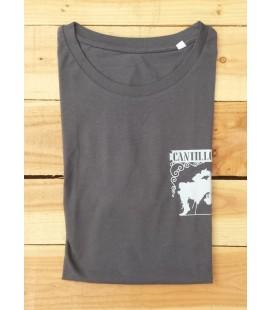 La Gueuze Cantillon C'est Bon shirt (dark grey) XL