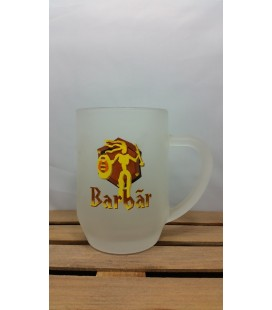 Barbar Glass 50 cl