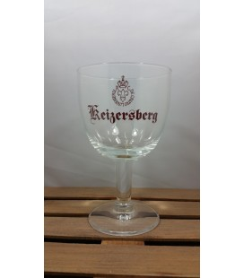 Keizersberg Abbey Glassware 33cl