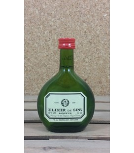 Elixir de Spa 5cl (Miniature Bottle)