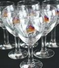 Abbey Glassware