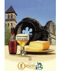 Orval Trappist Cheese